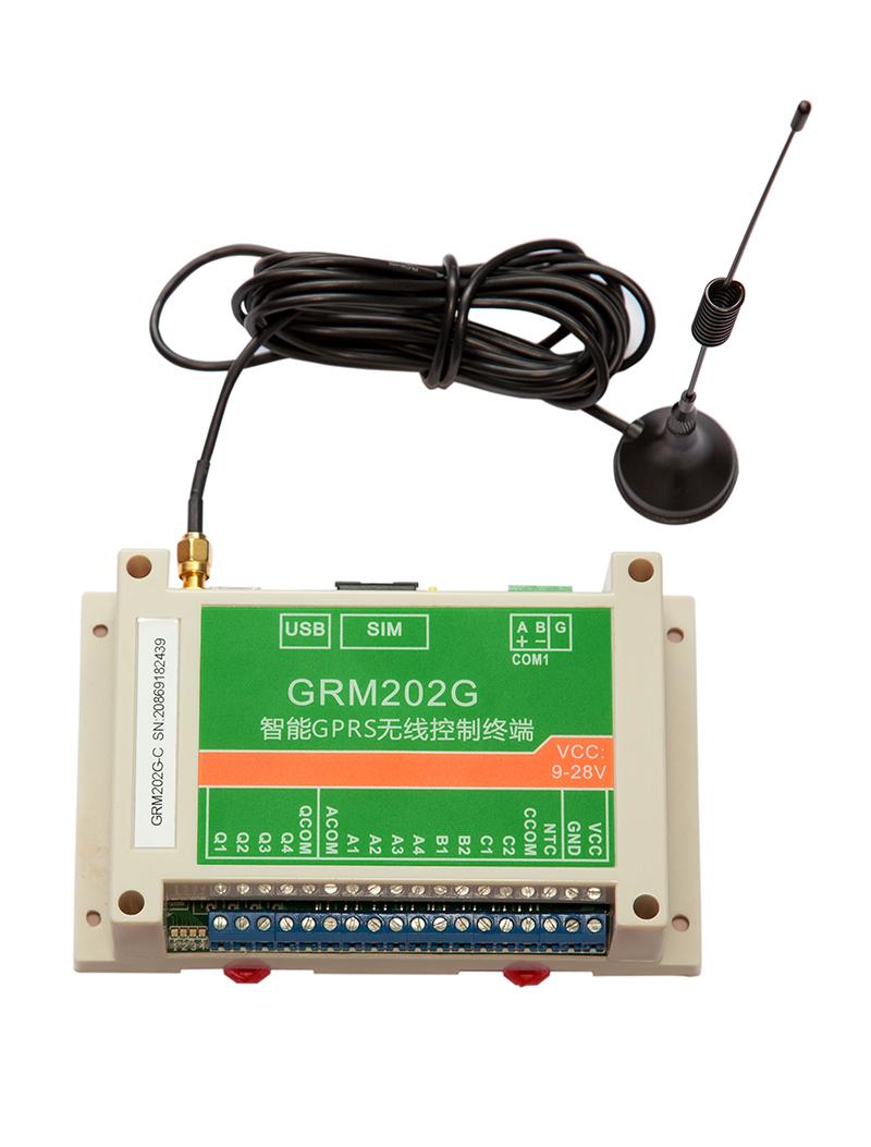 GPRS無線遠程通訊器