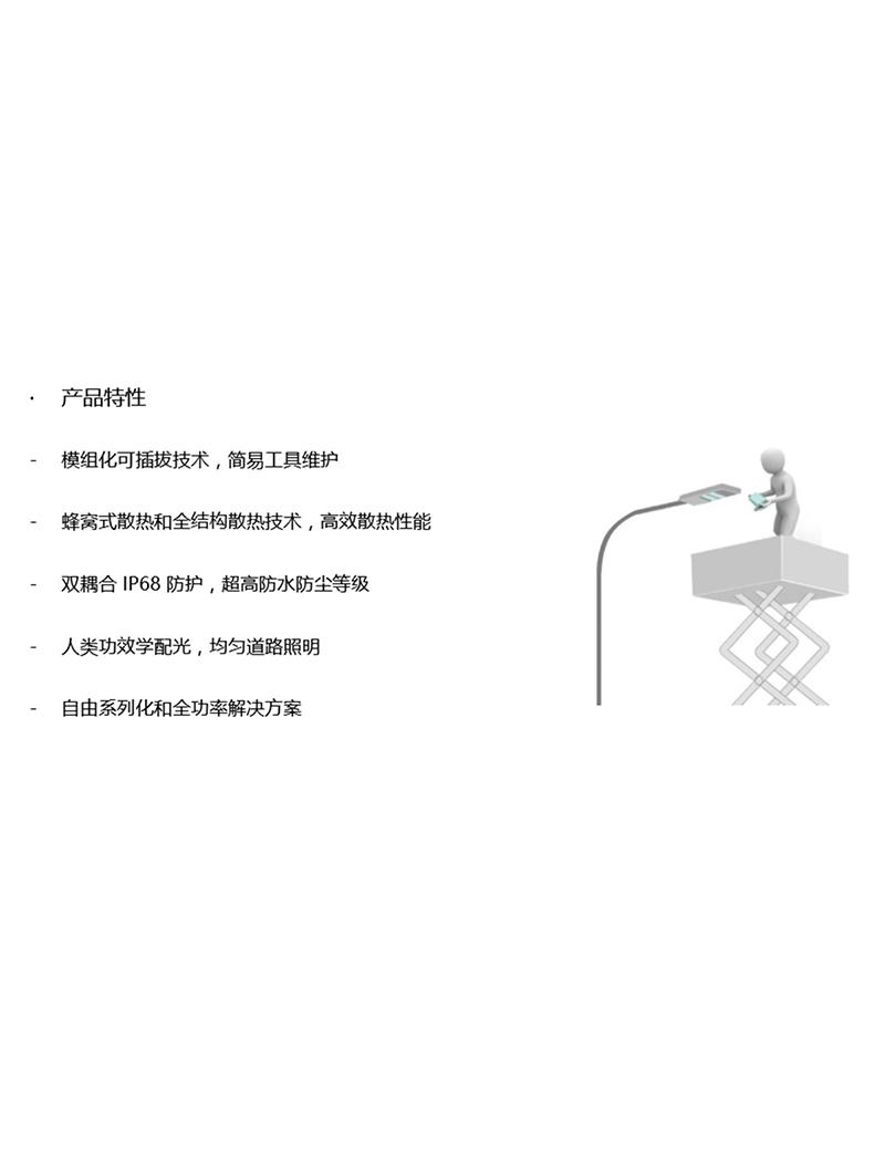 LED路燈(HWT1B)